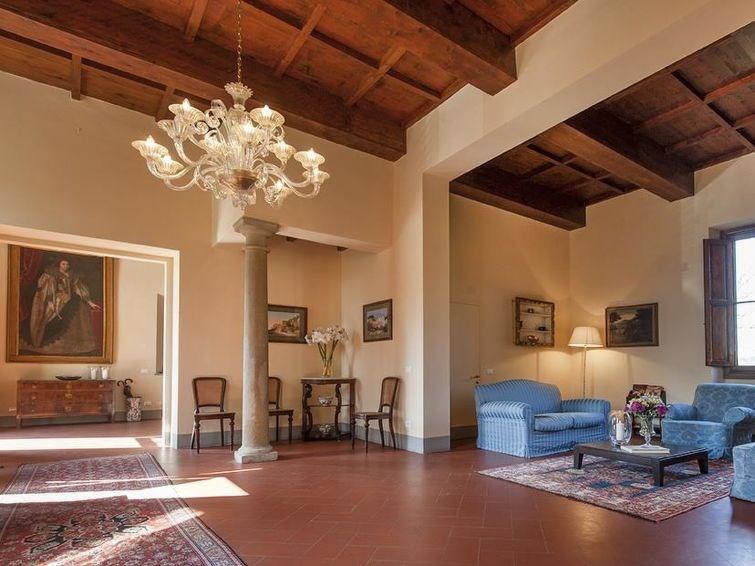 Maison pour 10 personnes à Vicchio