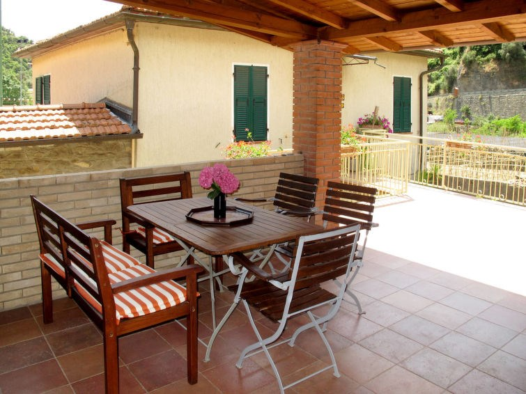 Location vacances Badalucco -  Appartement - 6 personnes -  - Photo N° 1