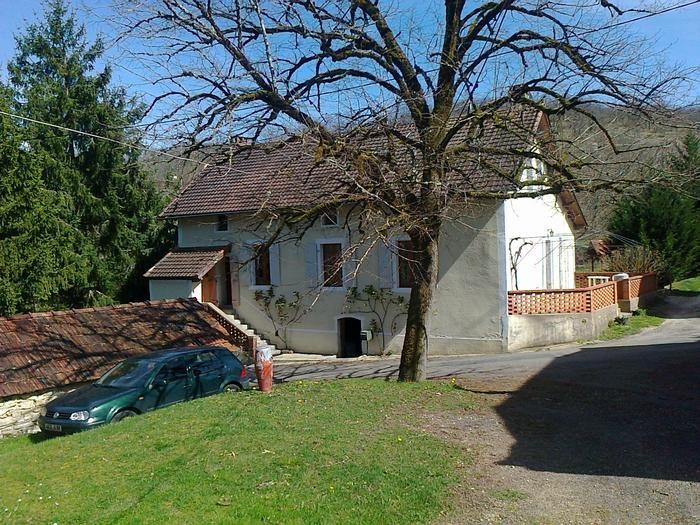 Detached House à SAINT PROJET