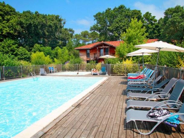 Location vacances Messanges -  Appartement - 4 personnes - Télévision - Photo N° 1