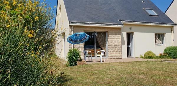 Location vacances Pénestin -  Maison - 6 personnes - Terrasse - Photo N° 1
