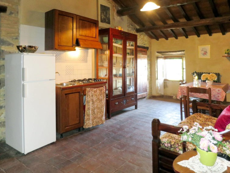 Location vacances Orvieto -  Appartement - 6 personnes -  - Photo N° 1