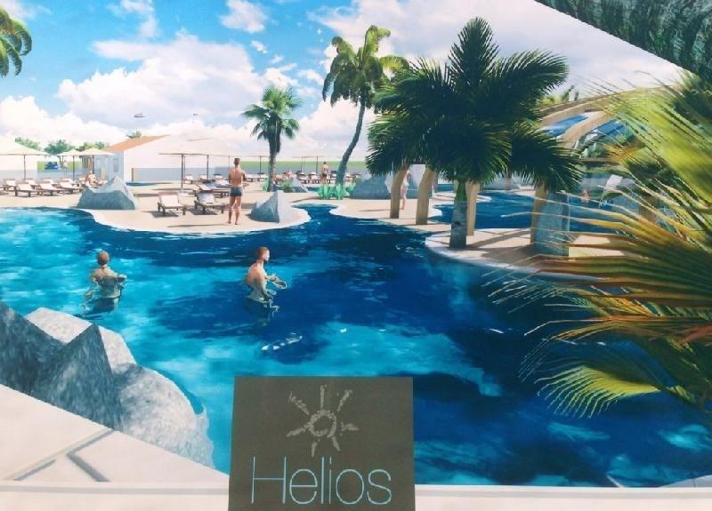 Camping Hélios