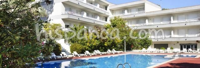 Apartment for 6 ppl. with pool, Castell-Platja d'Aro