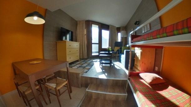 Location vacances Morzine -  Appartement - 4 personnes -  - Photo N° 1