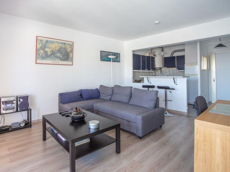 Appartement pour 5 à Hyères