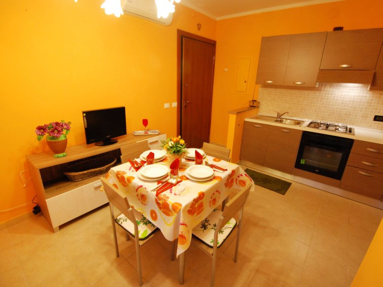 Location vacances Rosolina -  Appartement - 4 personnes -  - Photo N° 1