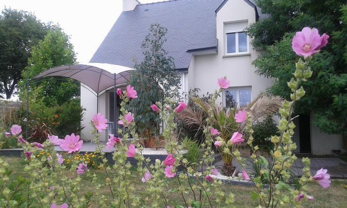 Location vacances Ploemel -  Maison - 6 personnes - Chaise longue - Photo N° 1