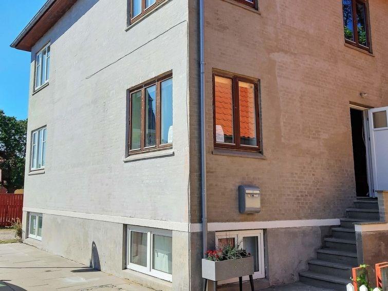 Appartement pour 4 à Skagen
