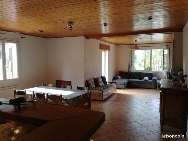 Location vacances Ancelle -  Appartement - 8 personnes - Câble / satellite - Photo N° 1