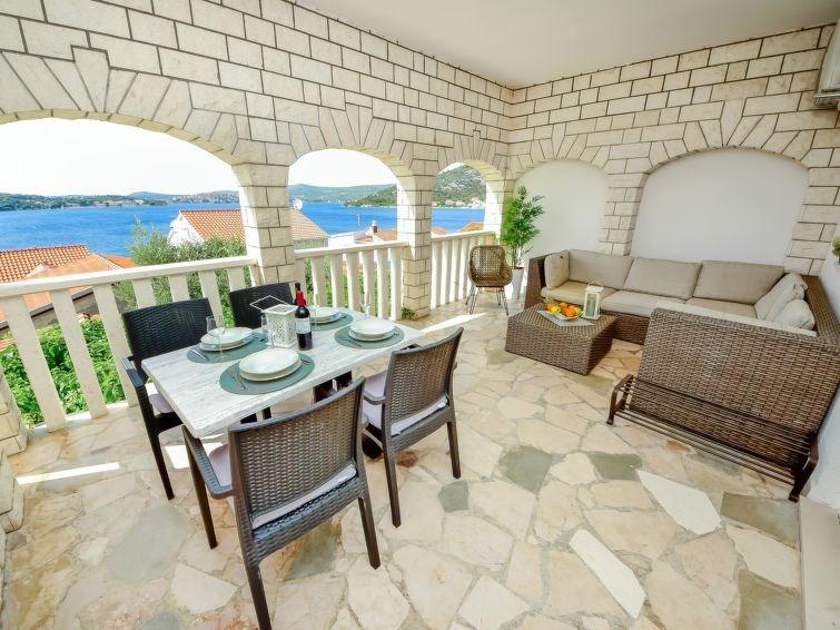 Location vacances Ražanj -  Appartement - 4 personnes -  - Photo N° 1