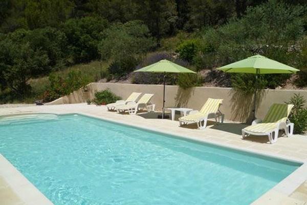 Maison de vacances  Luberon  - 84360 Lauris