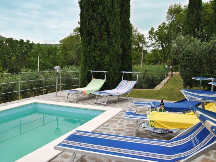 Location vacances Sperlonga -  Maison - 8 personnes -  - Photo N° 1