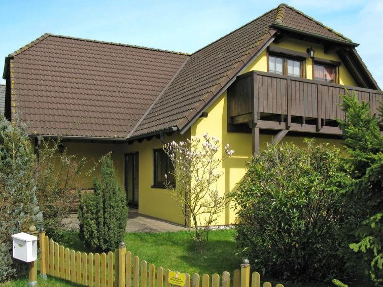 Location vacances Zinnowitz -  Maison - 10 personnes -  - Photo N° 1