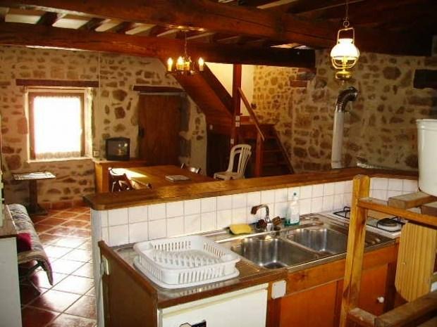 Gite Campagnard Bourgogne Sud région Charolais Clunisois - Dompierre les Ormes