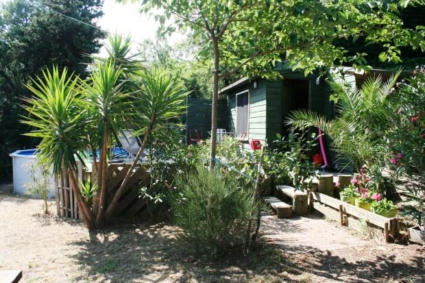 Location vacances Banyuls-dels-Aspres -  Gite - 4 personnes - Barbecue - Photo N° 1
