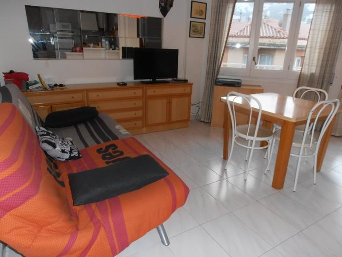 Location vacances Rosas -  Appartement - 4 personnes - Câble / satellite - Photo N° 1