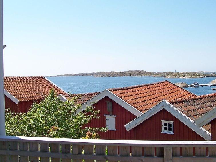 Maison pour 5 à Hälleviksstrand