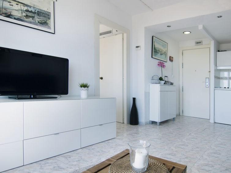 Location vacances Torremolinos -  Appartement - 4 personnes -  - Photo N° 1