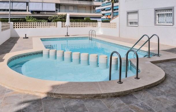 Location vacances Daimús -  Appartement - 6 personnes - Jardin - Photo N° 1