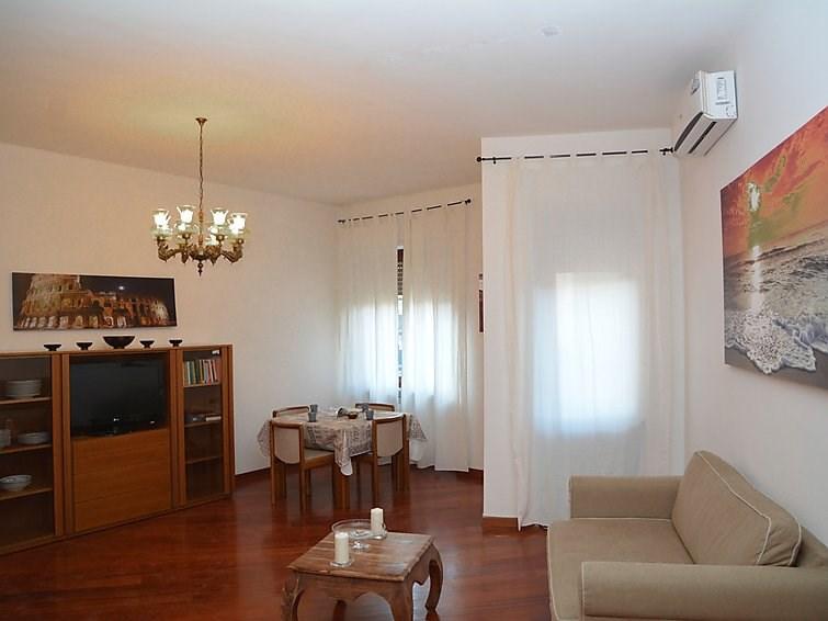 Appartement pour 3 personnes à Roma: Vaticano