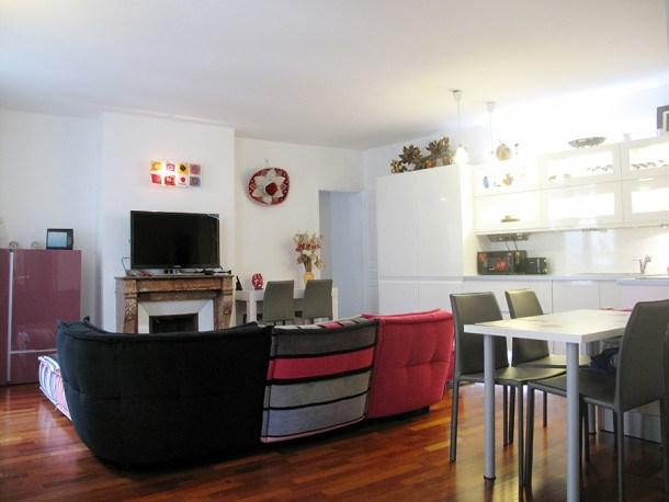 Location vacances Paris 9e Arrondissement -  Appartement - 6 personnes - Câble / satellite - Photo N° 1