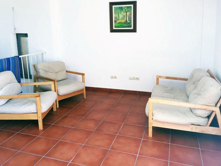Appartement pour 5 personnes à L'Ametlla de Mar