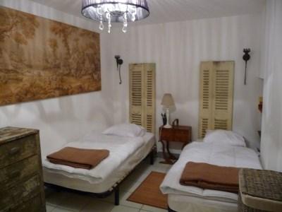Location vacances Chouzé-sur-loire -  Gite - 2 personnes - Lecteur DVD - Photo N° 1
