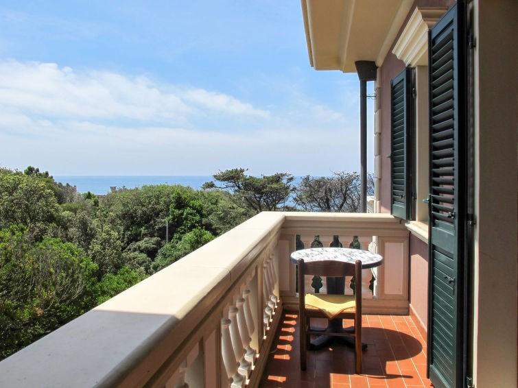 Location vacances Rosignano Marittimo -  Appartement - 6 personnes -  - Photo N° 1
