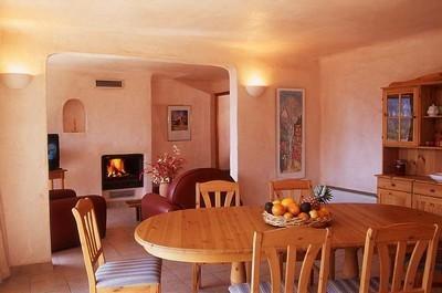 Alquileres de vacaciones Champagny-en-Vanoise - Apartamento - 8 personas - Silla de cubierta - Foto N° 1