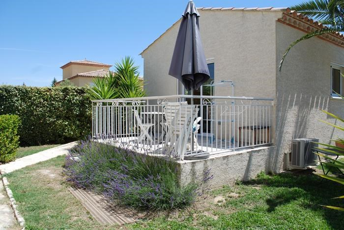 Holiday rentals Mèze - House - 4 persons - BBQ - Photo N° 1