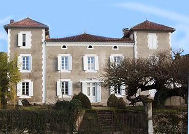 bnb Domaine du Grand Loustau