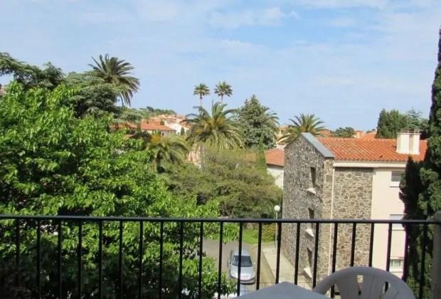 Location vacances Collioure -  Appartement - 8 personnes - Télévision - Photo N° 1