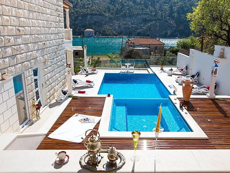 Studio pour 4 personnes à Dubrovnik/Mokosica