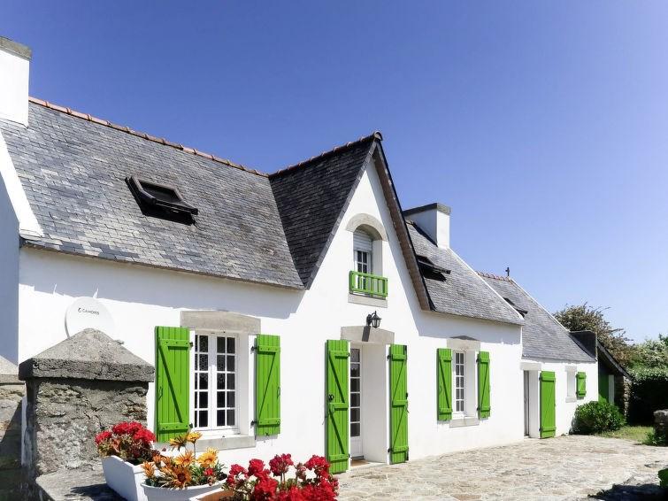 Location vacances Goulien -  Maison - 6 personnes -  - Photo N° 1