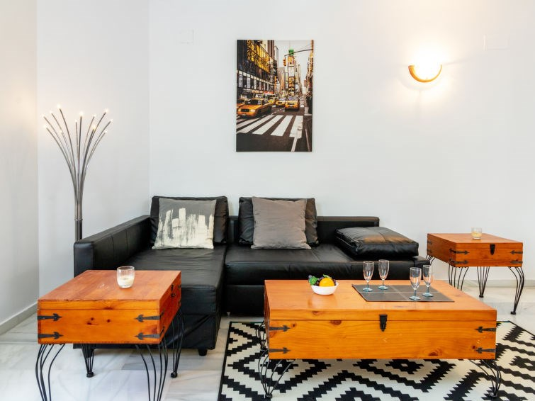 Location vacances Marbella -  Appartement - 5 personnes -  - Photo N° 1