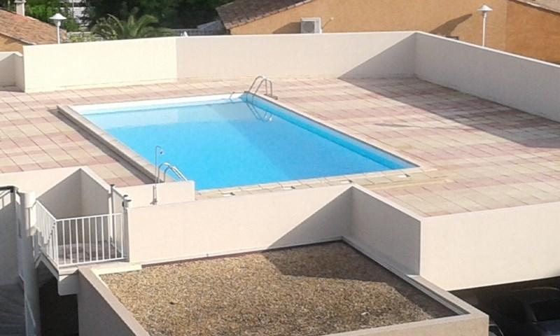 Appartement pour 4 pers. avec piscine, Le Grau-du-Roi