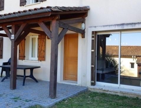 Location vacances Sarlat-la-Canéda -  Appartement - 8 personnes - Télévision - Photo N° 1