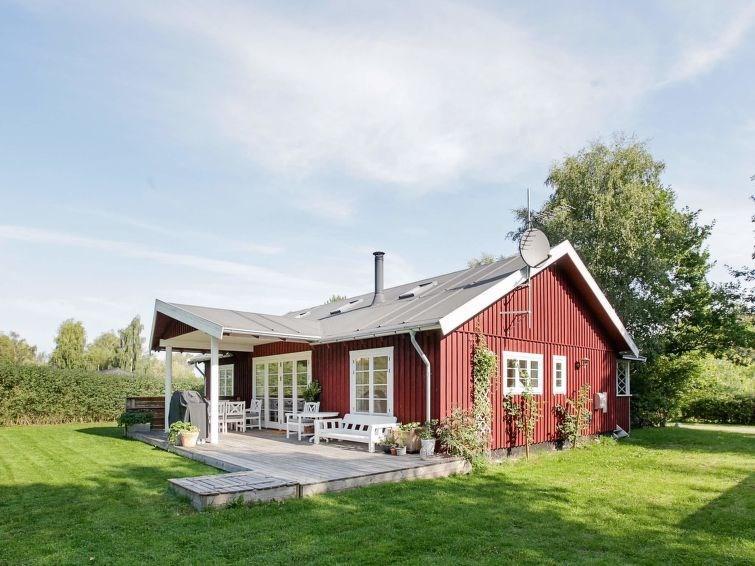 Studio pour 5 personnes à Jægerspris