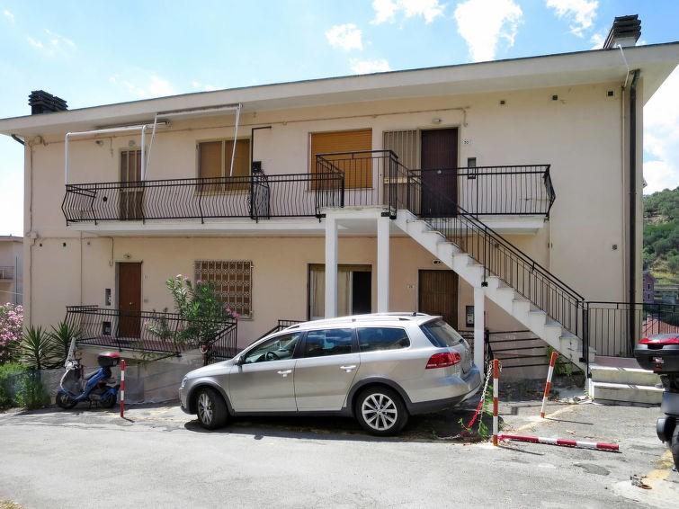 Location vacances Moneglia -  Appartement - 5 personnes -  - Photo N° 1