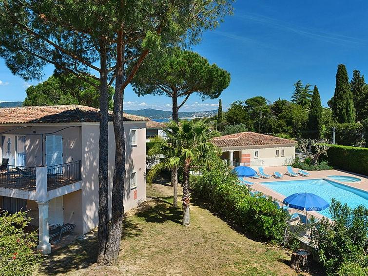 Location vacances Saint-Tropez -  Appartement - 6 personnes -  - Photo N° 1