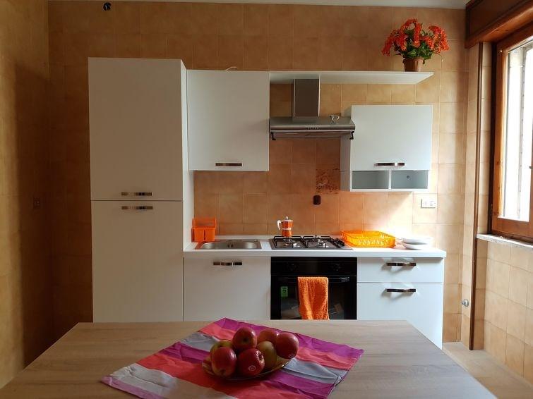 Appartement pour 5 personnes à Gallipoli