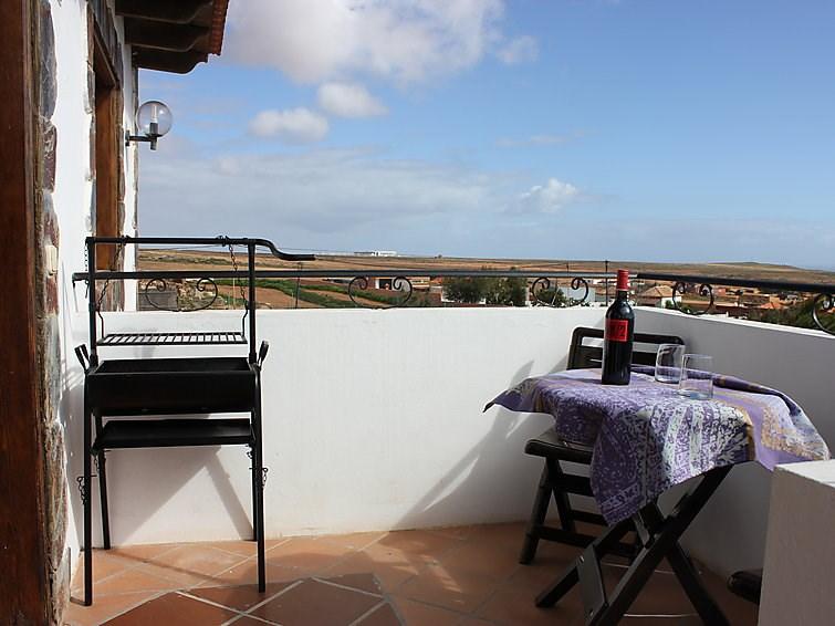 Appartement pour 2 personnes à La Asomada