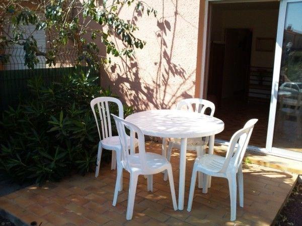 Location vacances Collioure -  Appartement - 3 personnes - Terrasse - Photo N° 1