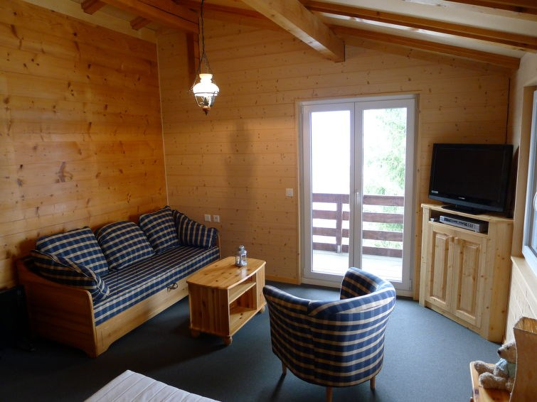Location vacances Eischoll -  Maison - 4 personnes -  - Photo N° 1