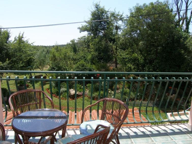 Appartement pour 4 à Rovinj