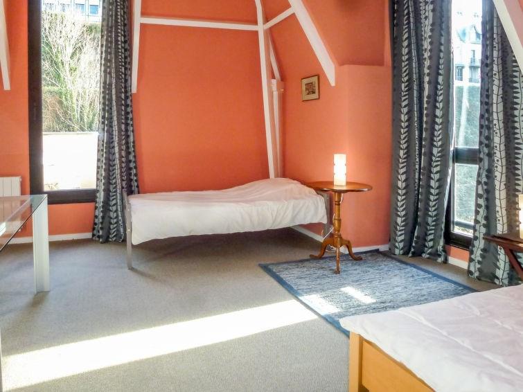 Location vacances Deauville -  Appartement - 5 personnes -  - Photo N° 1