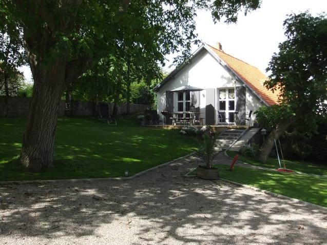 Maison de village - 4 personnes