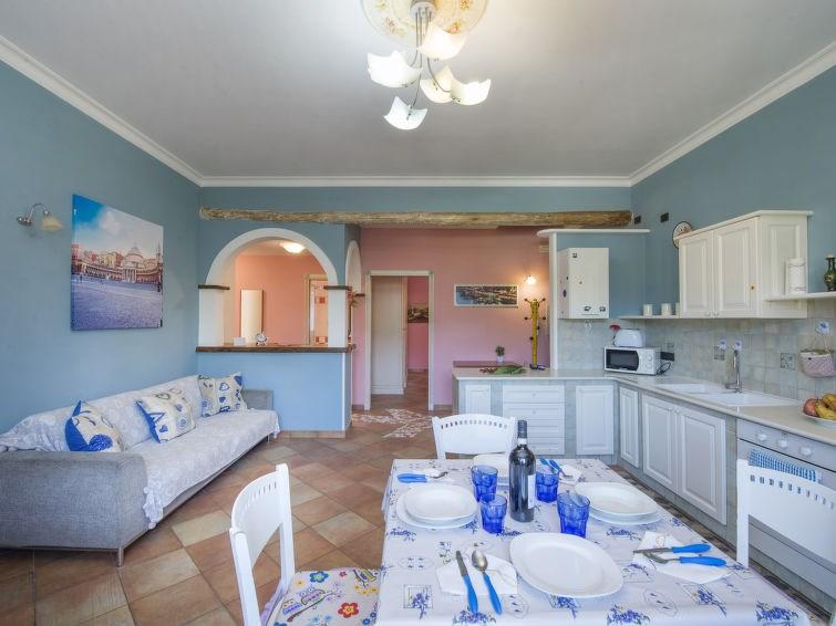 Location vacances Amalfi -  Appartement - 5 personnes -  - Photo N° 1