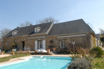Holiday rentals Bosdarros - Cottage - 4 persons - BBQ - Photo N° 1